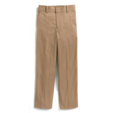 Image for COTTON TWILL PANT from Tommy Hilfiger USA