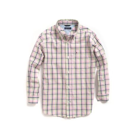 Image for FASHION SHIRT from Tommy Hilfiger USA