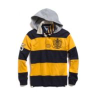 STRIPED RUGBY $39.99