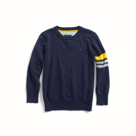 Image for FASHION SWEATER from Tommy Hilfiger USA