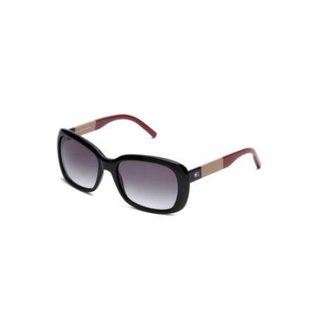 Image for COLORBLOCK FRAME SUNGLASS from Tommy Hilfiger USA