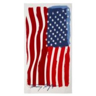 FLAG BEACH TOWEL $19.99