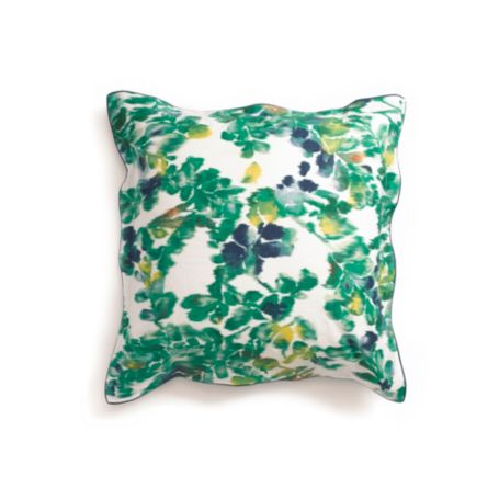 Image for SANTA BARBARA VILLA GARDENS EURO PILLOW from Tommy Hilfiger USA