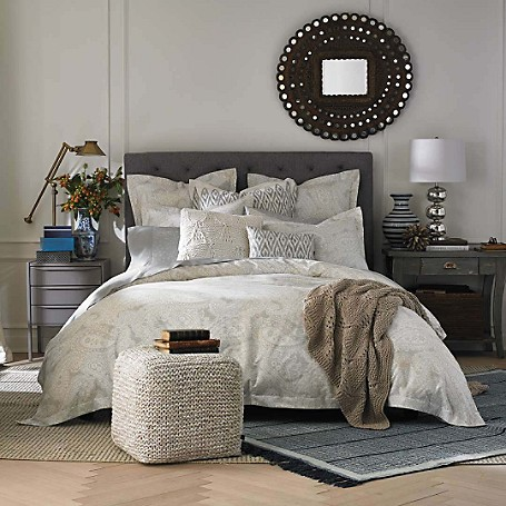 Mission Paisley Comforter Set Tommy Hilfiger Usa