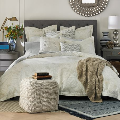 Image for MISSION PAISLEY DUVET SET from Tommy Hilfiger USA