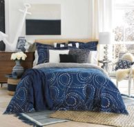 CALIFORNIA DOT DUVET $119.99 - $169.99
