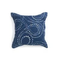 CALIFORNIA DOT DEC PILLOW $49.99