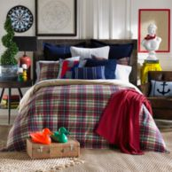 MIDDLEBURY PLAID COMFORTER SET $112.99 - $165.99