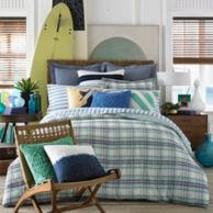GEORGETOWN PLAID COMFORTER SET $112.99 - $139.99