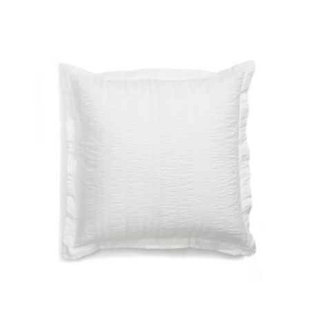 Image for CLASSIC SEERSUCKER KING PILLOW SHAMS from Tommy Hilfiger USA