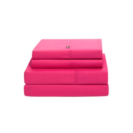 Image for TH SIGNATURE SHEET SET from Tommy Hilfiger USA