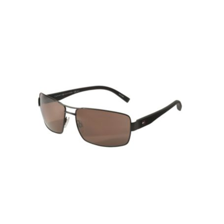 Image for WIRE RIMMED SUNGLASSES from Tommy Hilfiger USA