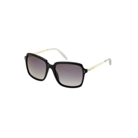 Image for PLASTIC OVERSIZED SUNGLASSES from Tommy Hilfiger USA