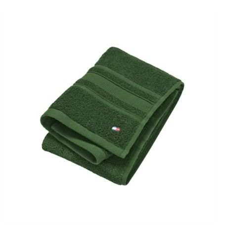 Image for TERRY HAND TOWEL from Tommy Hilfiger USA