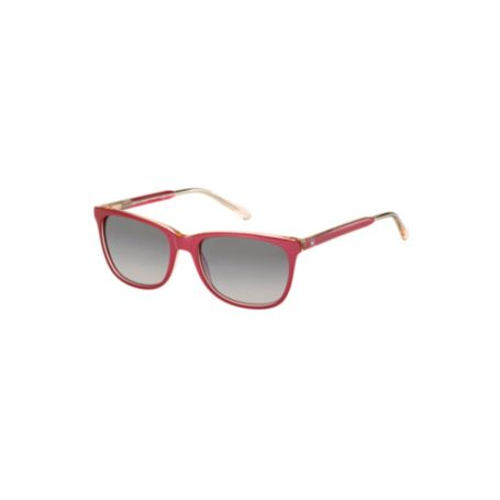 Image for SLIM VINTAGE SUGLASSES from Tommy Hilfiger USA