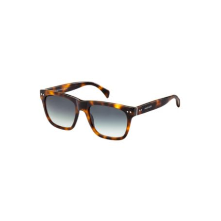Image for WAYFARER PRINT SUNGLASSES from Tommy Hilfiger USA