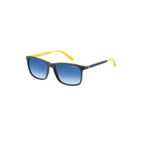 Image for SLIM SHADE SUNGLASSES - BLUE from Tommy Hilfiger USA