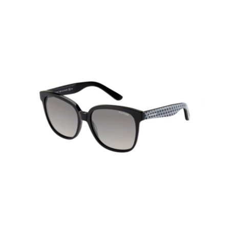 Image for OVERSIZED DOT SUNGLASSES from Tommy Hilfiger USA