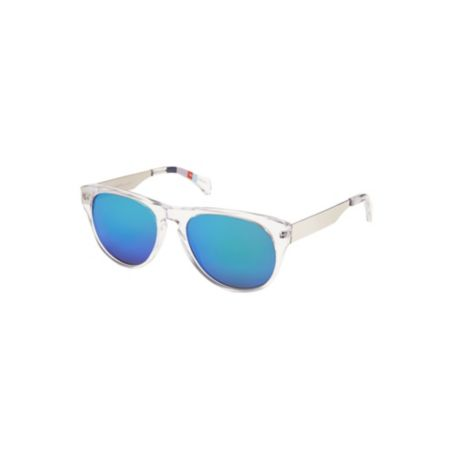 Image for BLUE MARINE MIRRORED SUNGLASSES from Tommy Hilfiger USA
