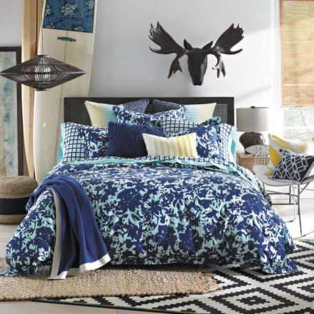 Image for PALM SPRINGS COMFORTER SET from Tommy Hilfiger USA