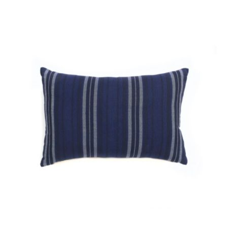 Image for DENIM STRIPE DECORATIVE PILLOW from Tommy Hilfiger USA