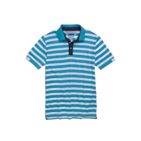Image for GOLF STRIPE POLO from Tommy Hilfiger USA