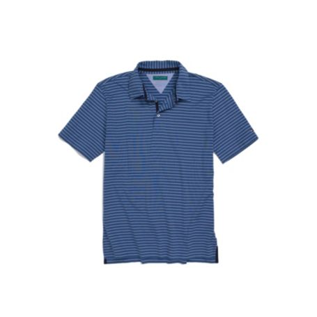 GOLF STRIPE POLO