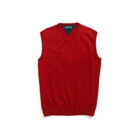 Image for VEST from Tommy Hilfiger USA