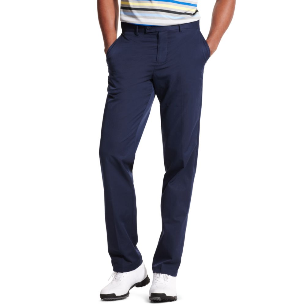 Image for GOLF SOLID PANT from Tommy Hilfiger USA