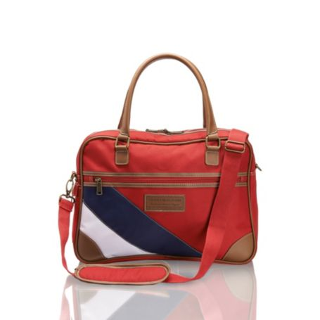 Image for MONTEREY  TOTE from Tommy Hilfiger USA