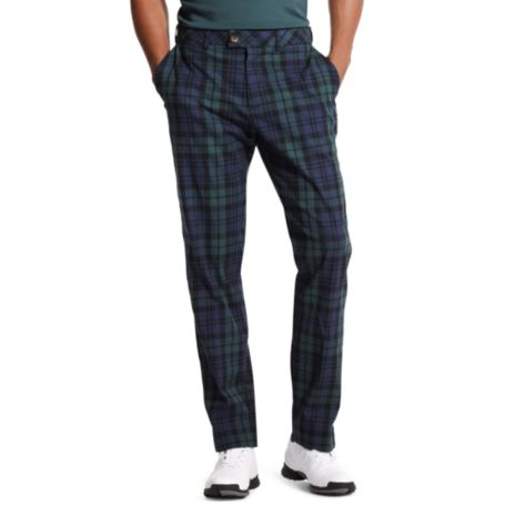 Image for GOLF PLAID PANT from Tommy Hilfiger USA