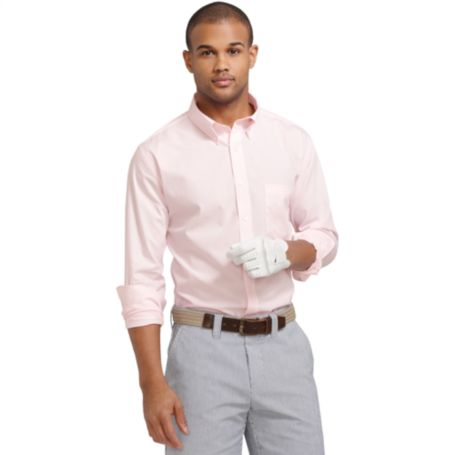 Image for GOLF GINGHAM SHIRT from Tommy Hilfiger USA