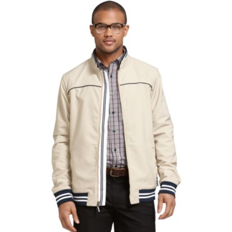 Image for GOLF JACKET from Tommy Hilfiger USA