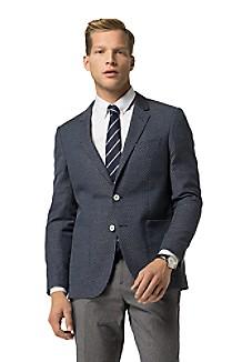 Men's Suits & Blazers   Tommy Hilfiger USA
