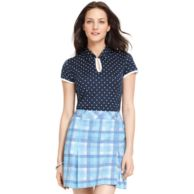 MULTI DOT POLO $68.00