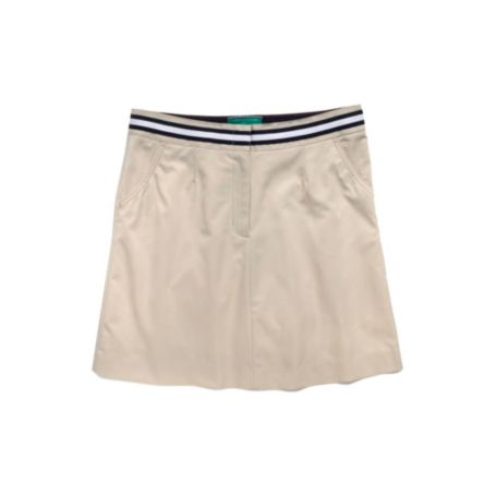Image for SOLID SKORT from Tommy Hilfiger USA