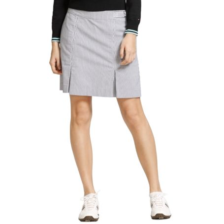 Image for GOLF STRIPE SKORT from Tommy Hilfiger USA