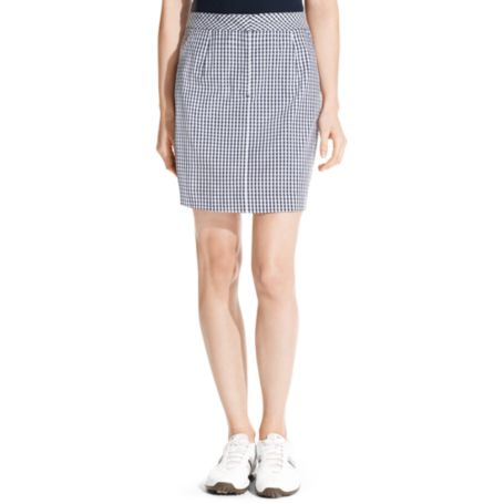 Image for PLAID SKORT from Tommy Hilfiger USA