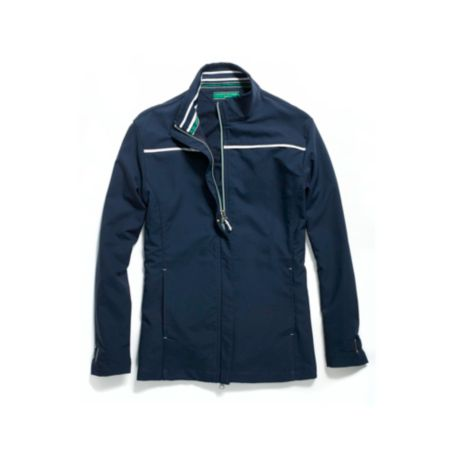Image for GOLF WATER REPELLENT JACKET from Tommy Hilfiger USA
