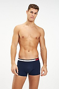 Tommy hilfiger Microfiber Low Rise Trunk
