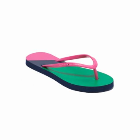 Image for ANCHOR COLORBLOCK FLIP FLOP from Tommy Hilfiger USA