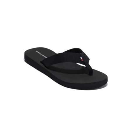 Image for CLASSIC SOLID FLIP FLOP from Tommy Hilfiger USA
