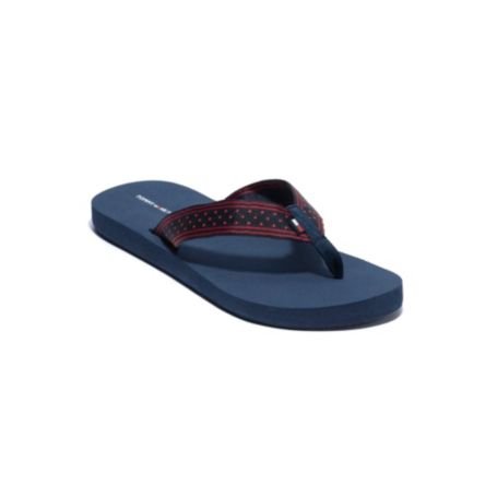 Image for POLKA DOT FLIP FLOP from Tommy Hilfiger USA