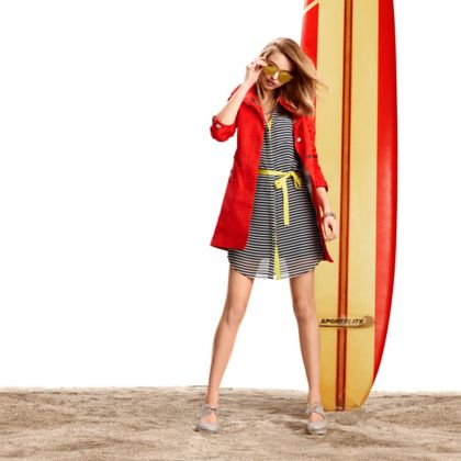 Image for BEACH BEAUTY from Tommy Hilfiger USA
