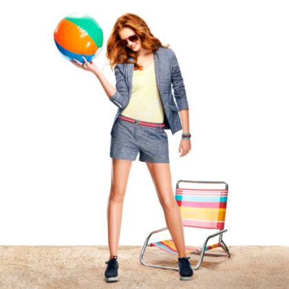 Image for BEACH BALLER from Tommy Hilfiger USA