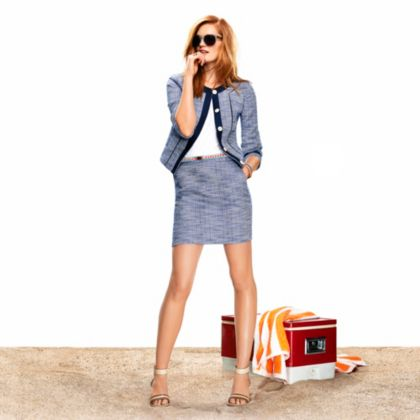 Image for SKIRT THE RULES from Tommy Hilfiger USA