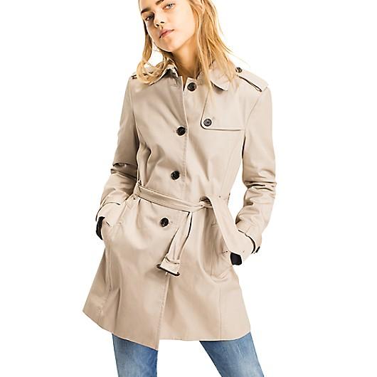 Women's Outerwear   Tommy Hilfiger USA