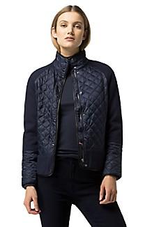 Women's Coats & Jackets | Tommy Hilfiger USA