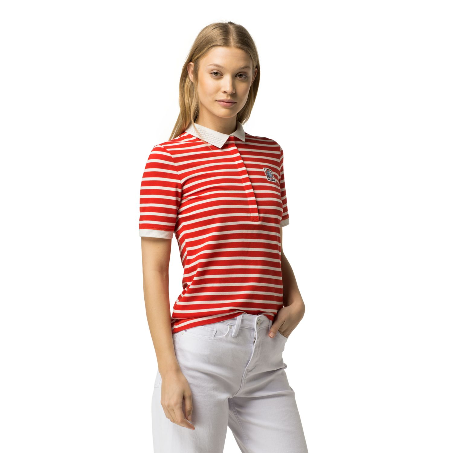30% Off Red White and Blue Sty...