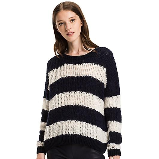Women's Sweaters & Fleece | Tommy Hilfiger USA